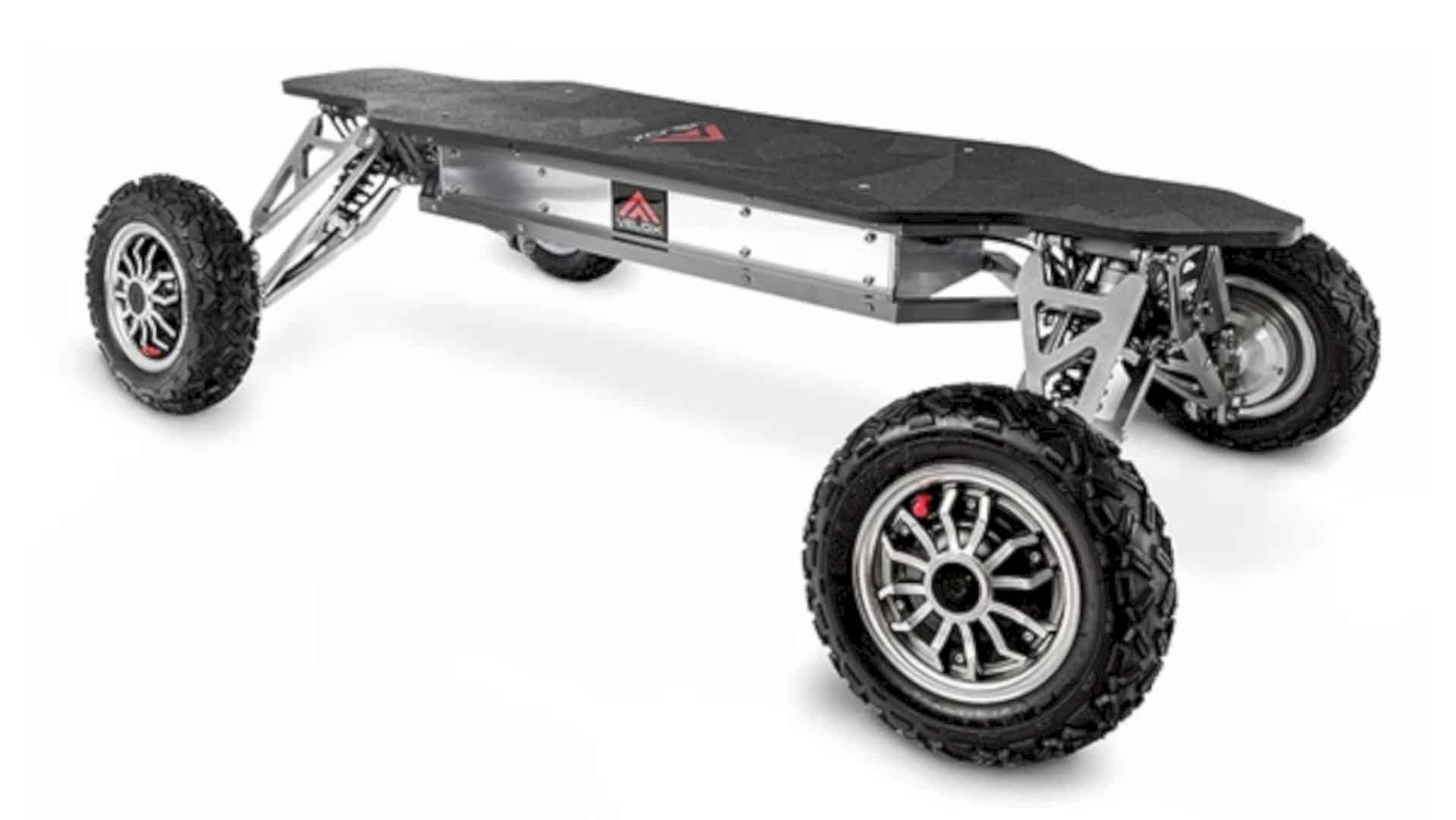 Velox Electric Skateboards 2