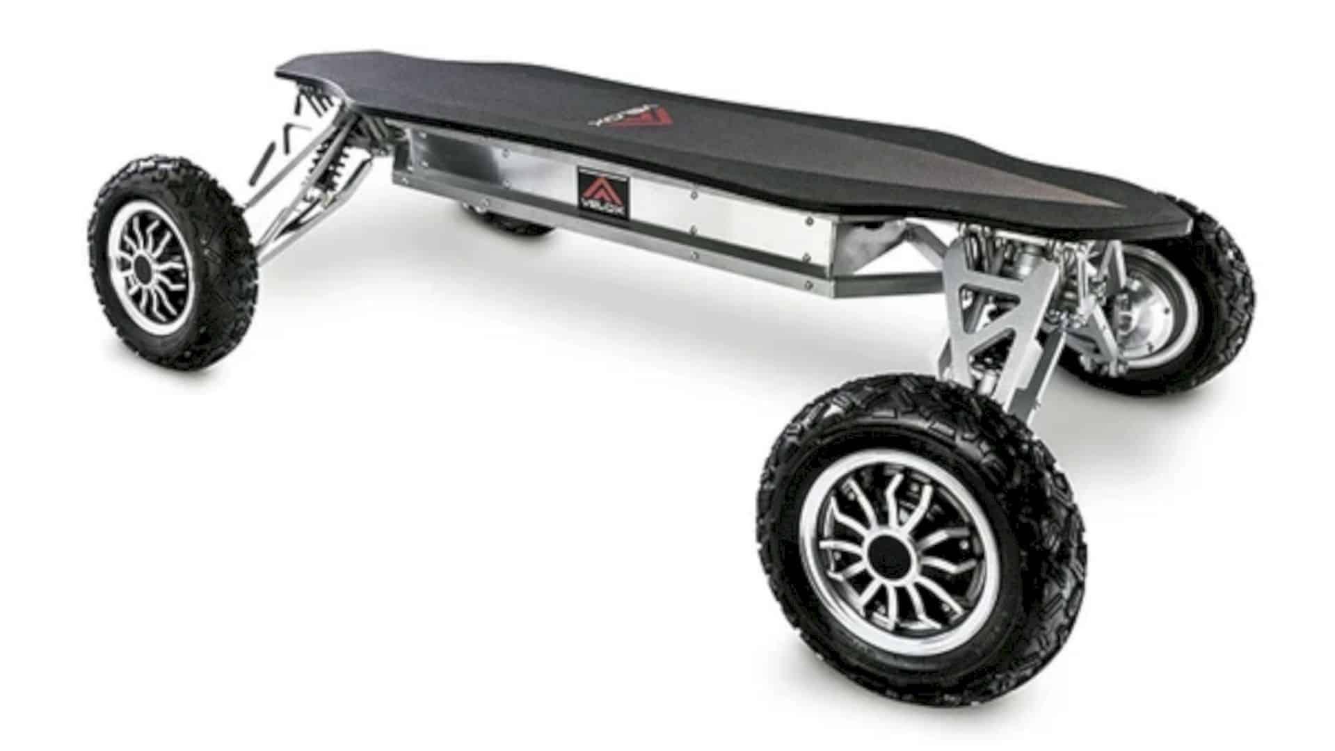Velox Electric Skateboards 3