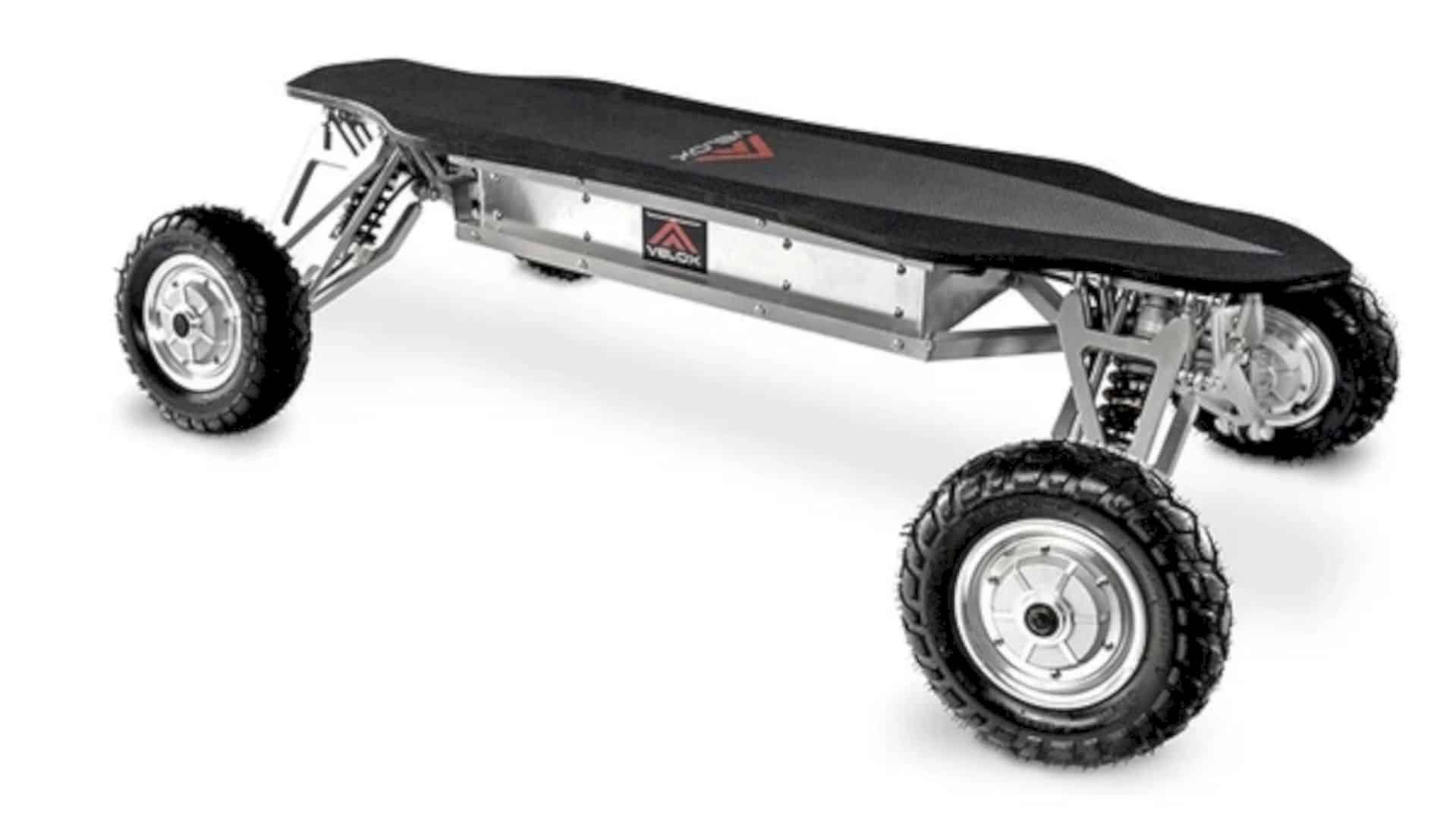 Velox Electric Skateboards 4