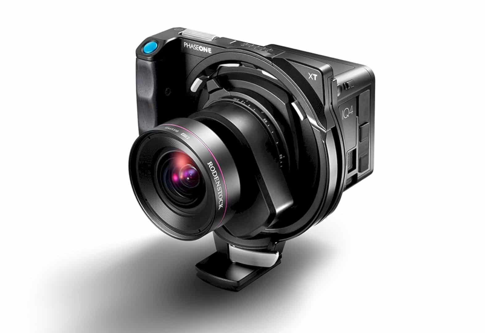 XT Camera System 3