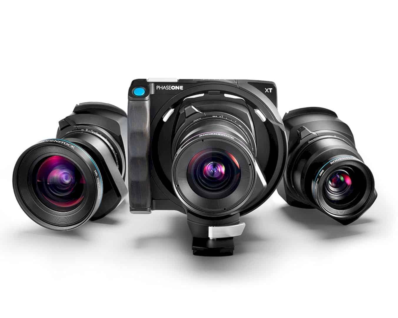 XT Camera System 4