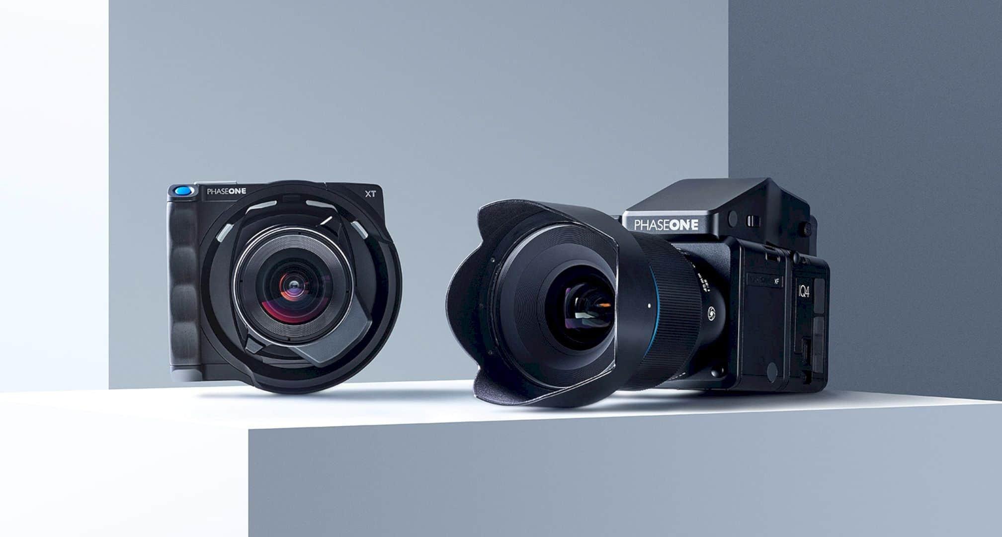 XT Camera System 5