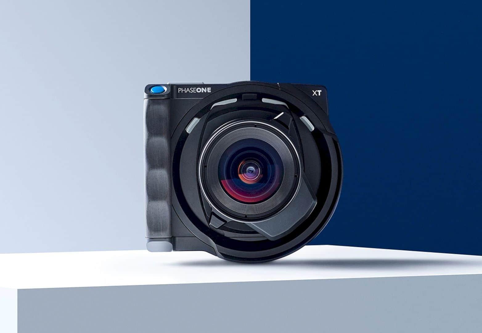 XT Camera System 6
