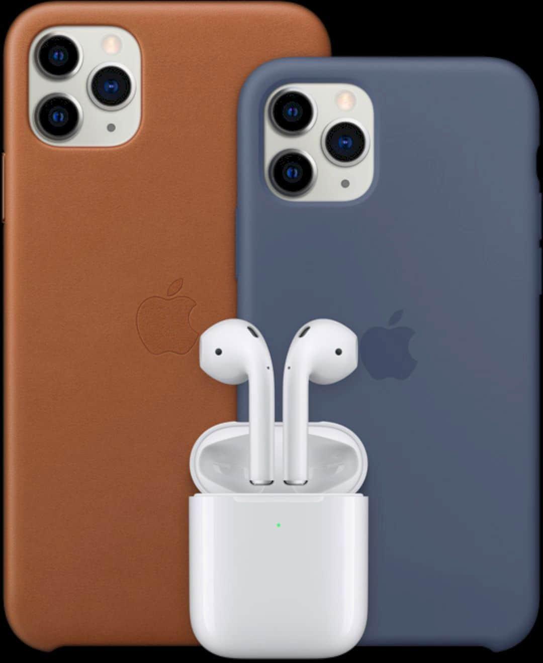IPhone 11 Pro 9