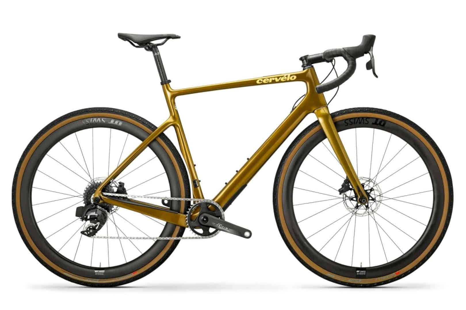 Áspero Gravel Bike 2