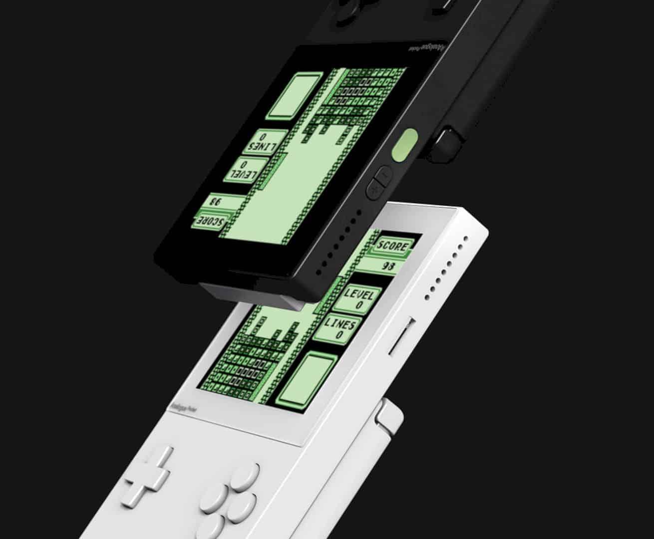 Analogue Pocket™ 3
