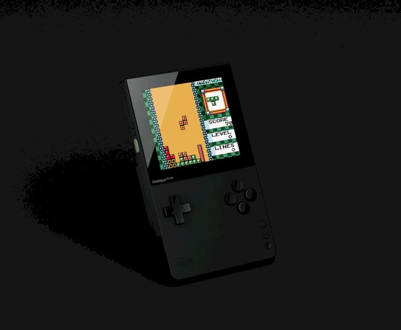 Analogue Pocket™ 4