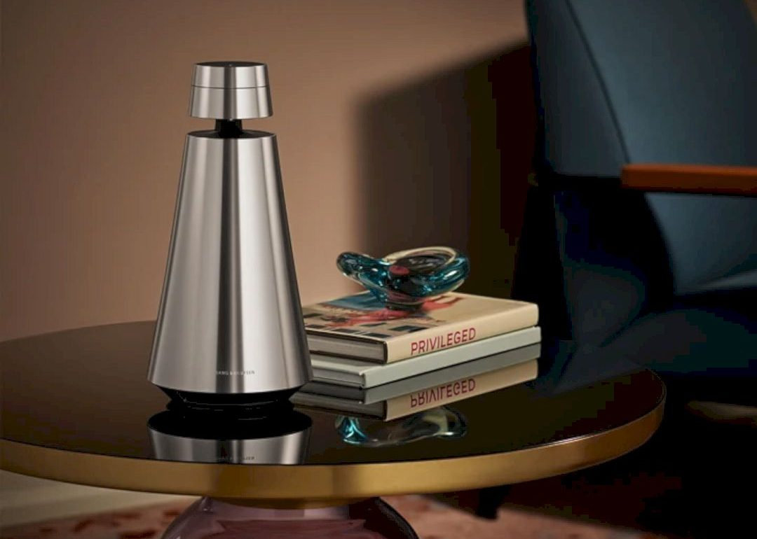 Beosound 1 With The Google Assistant 1