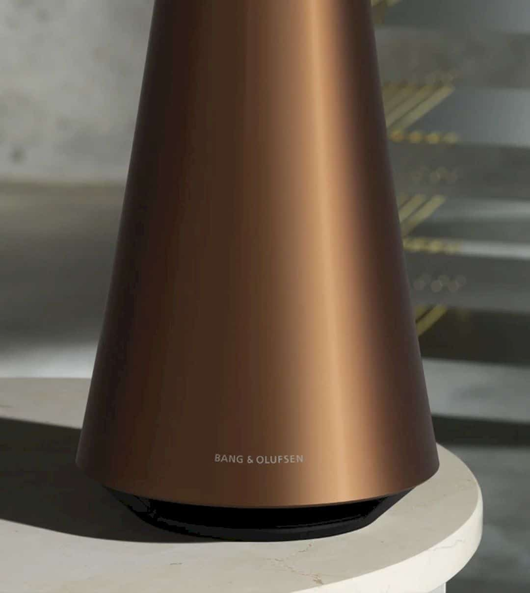 Beosound 1 With The Google Assistant 2