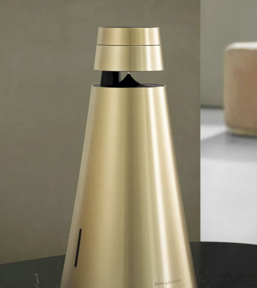 Beosound 1 With The Google Assistant 4