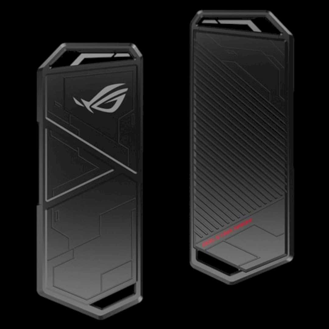 ROG STRIX ARION 2