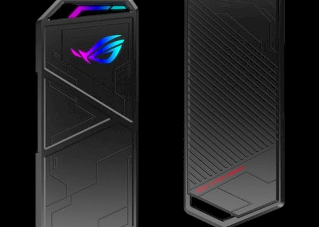 ROG STRIX ARION 3