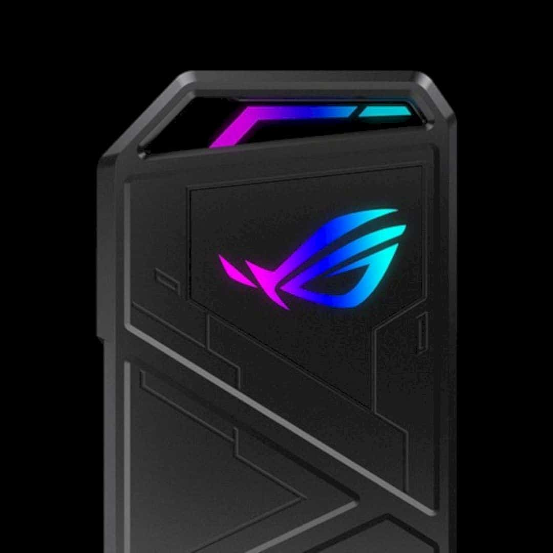 ROG STRIX ARION 6