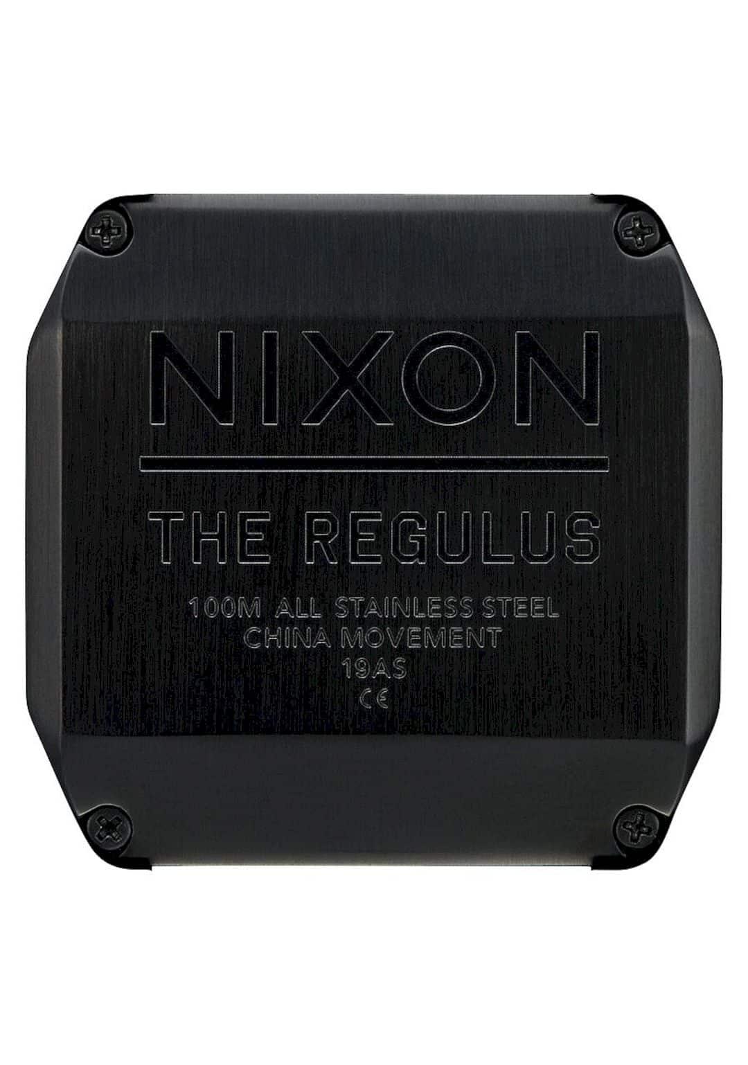 Regulus SS 1