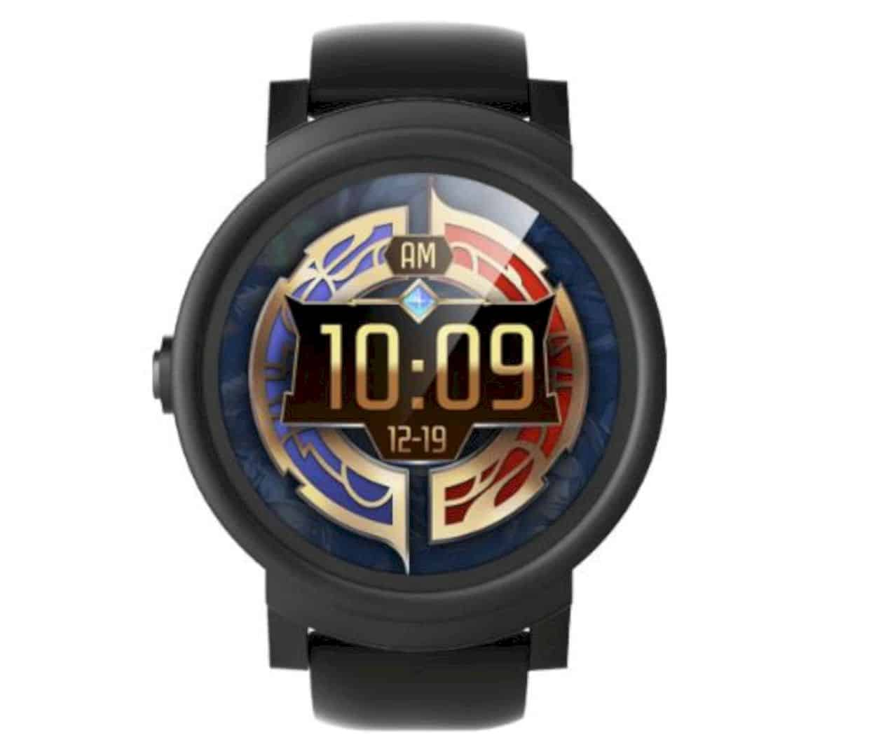 TicWatch Express 5