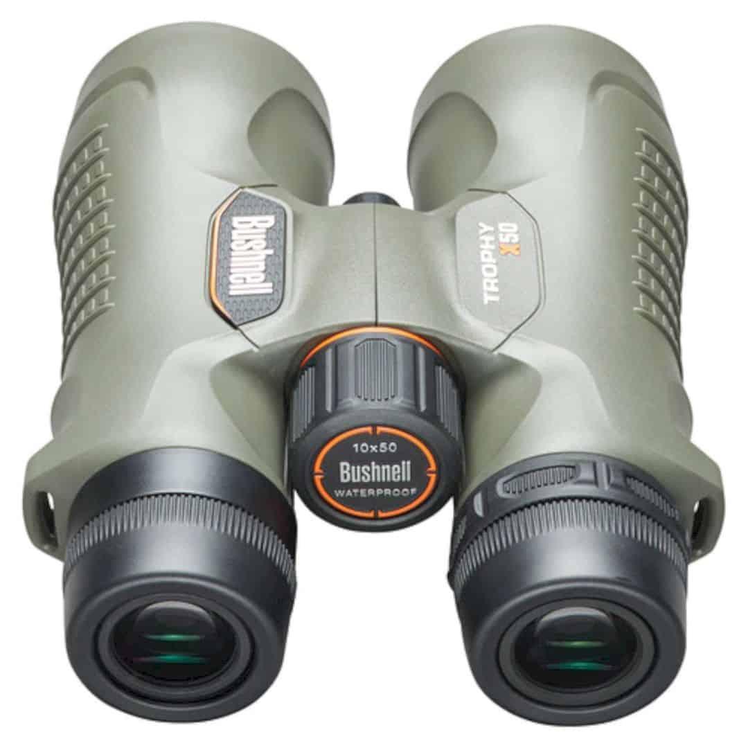 Trophy Xtreme Binoculars 10x50mm 1