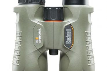 Trophy Xtreme Binoculars 10x50mm 3