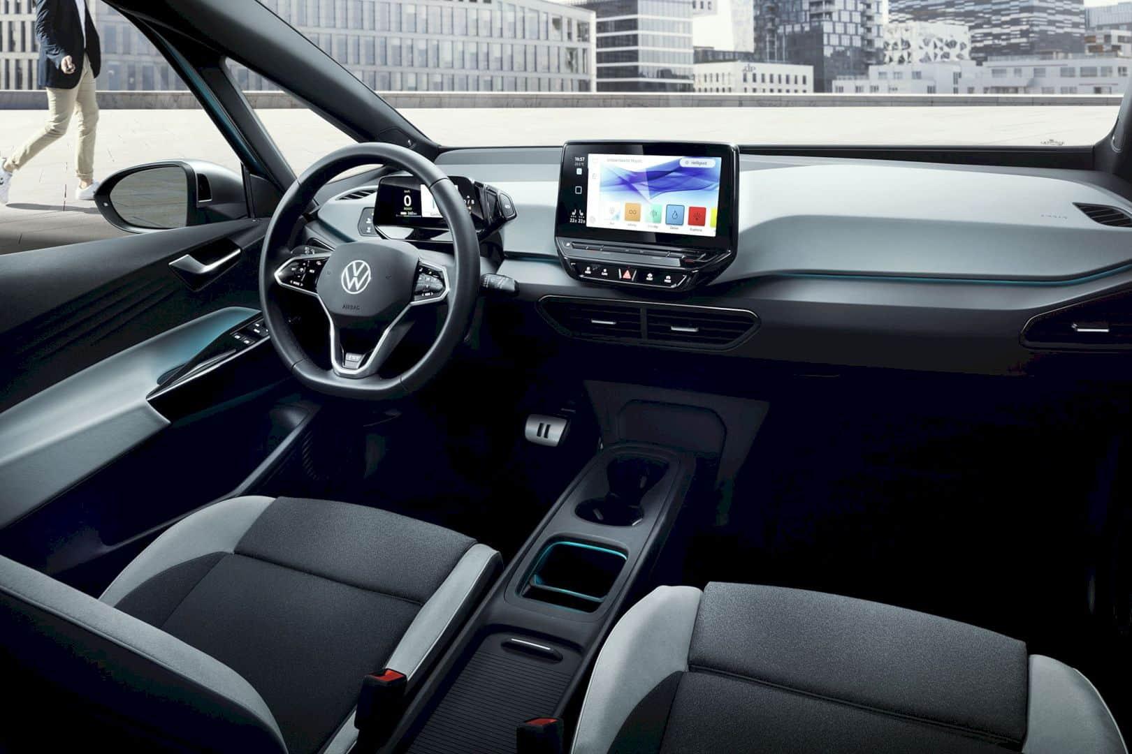 Volkswagen ID 3 2