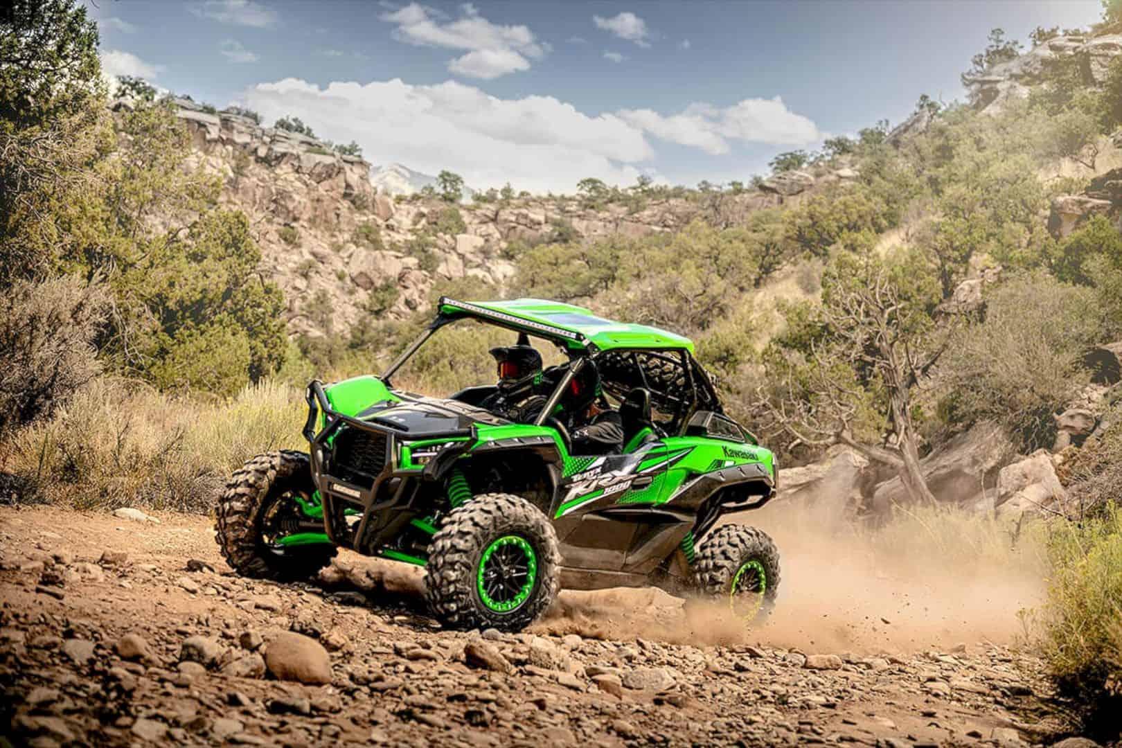2020 Kawasaki TERYX® KRX™ 1000 1