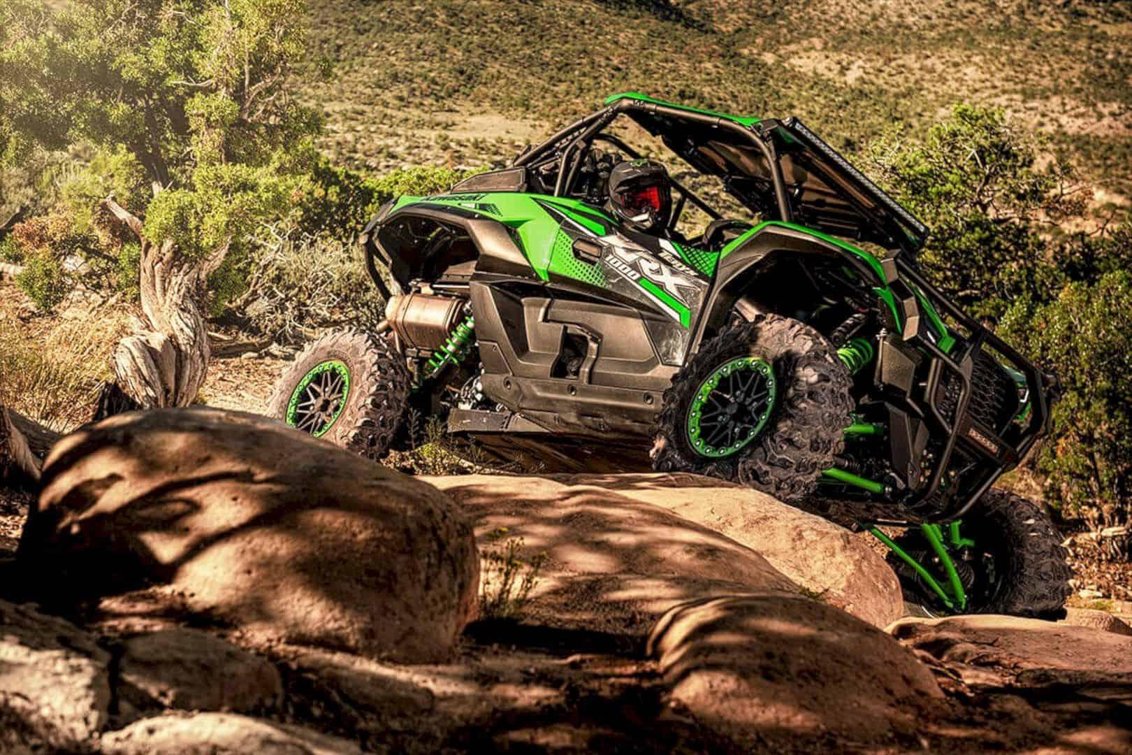 2020 Kawasaki TERYX® KRX™ 1000 2