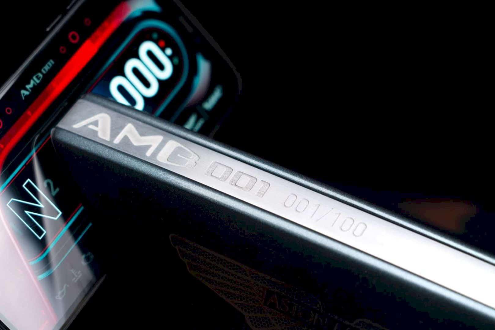 Aston Martin And Brough Superior AMB 001 2