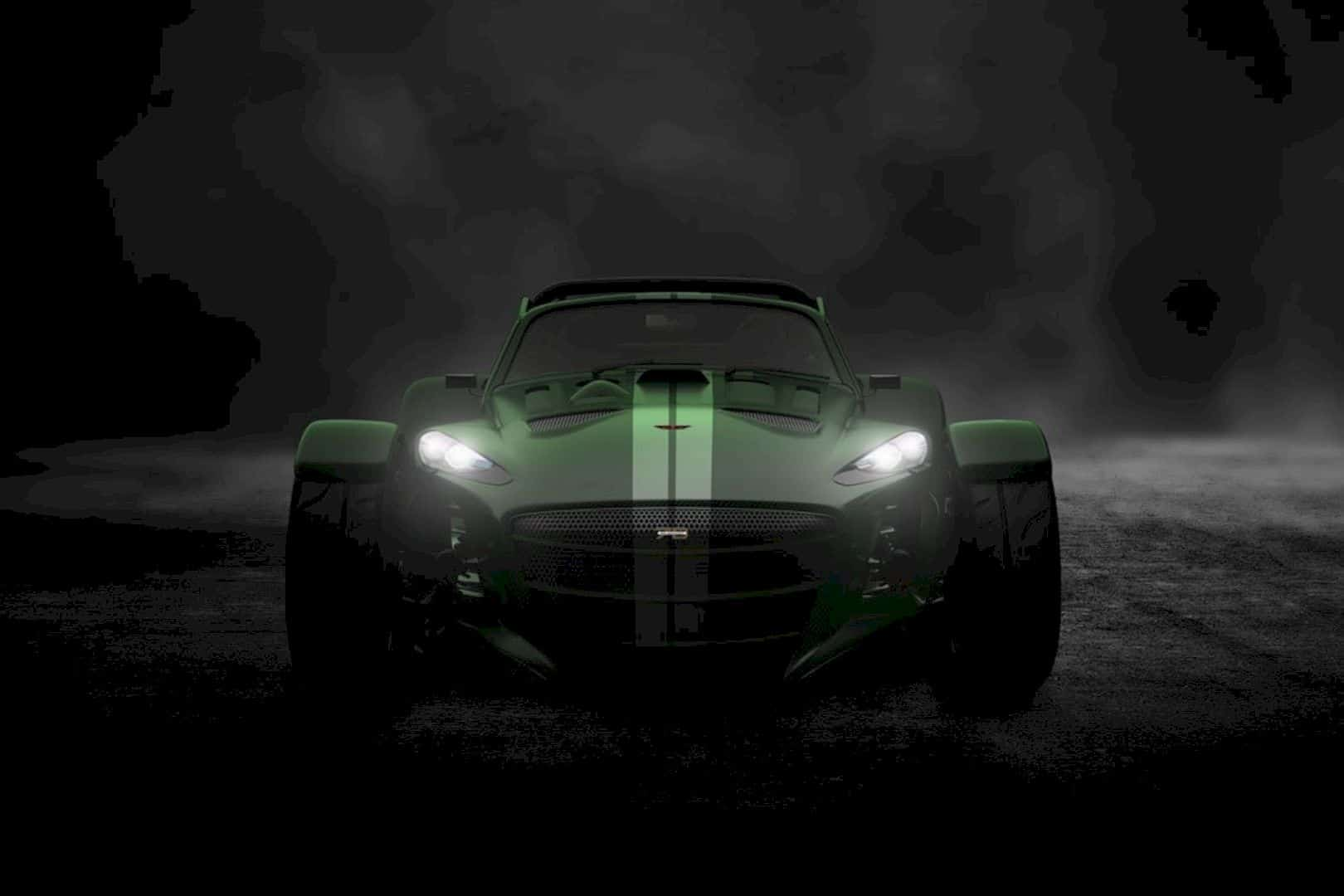 Donkervoort D8 GTO JD70 2