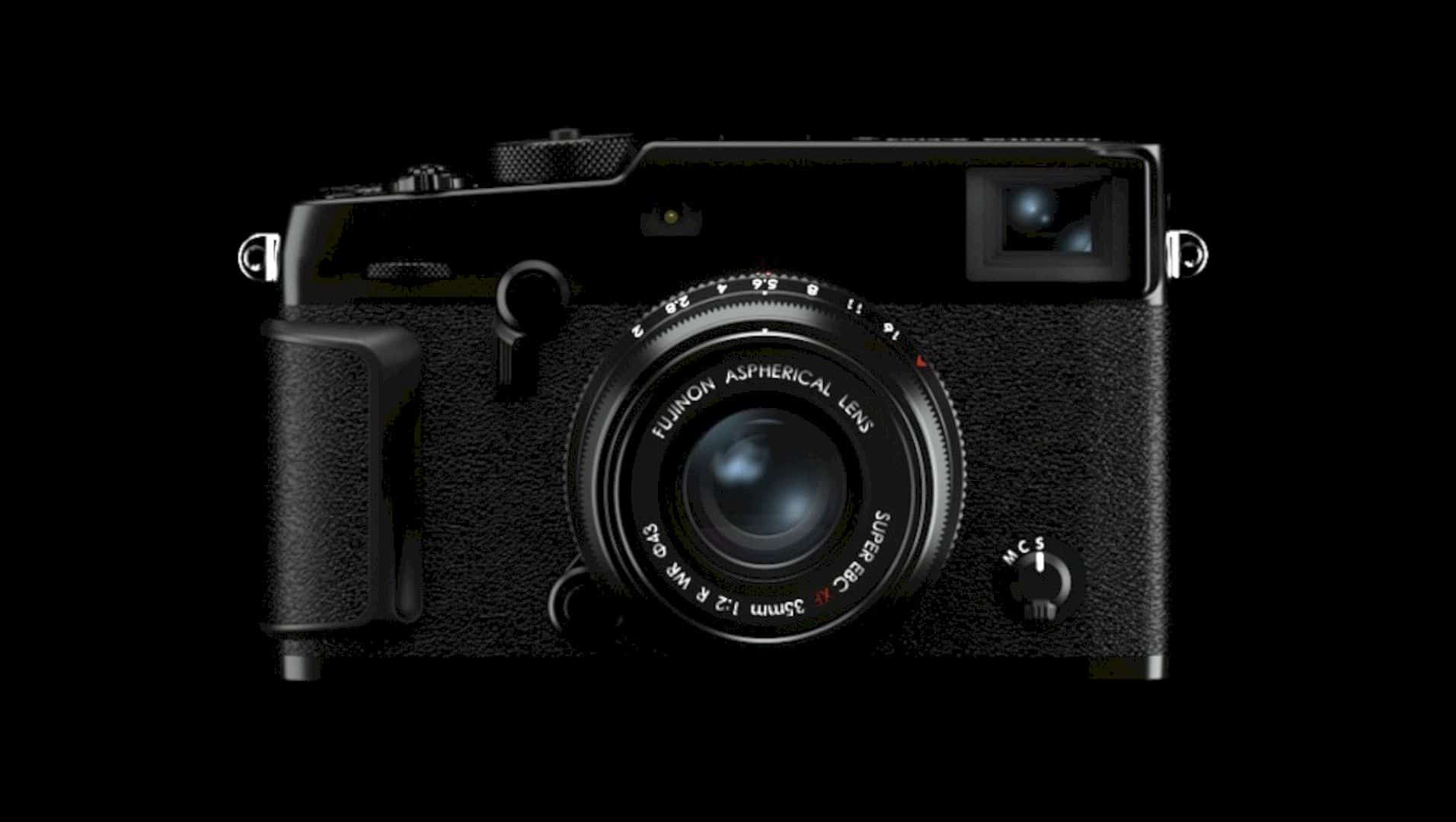 Fujifilm X Pro3 1