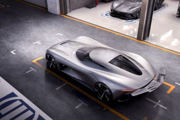 Jaguar Vision Gran Turismo Coupé 7