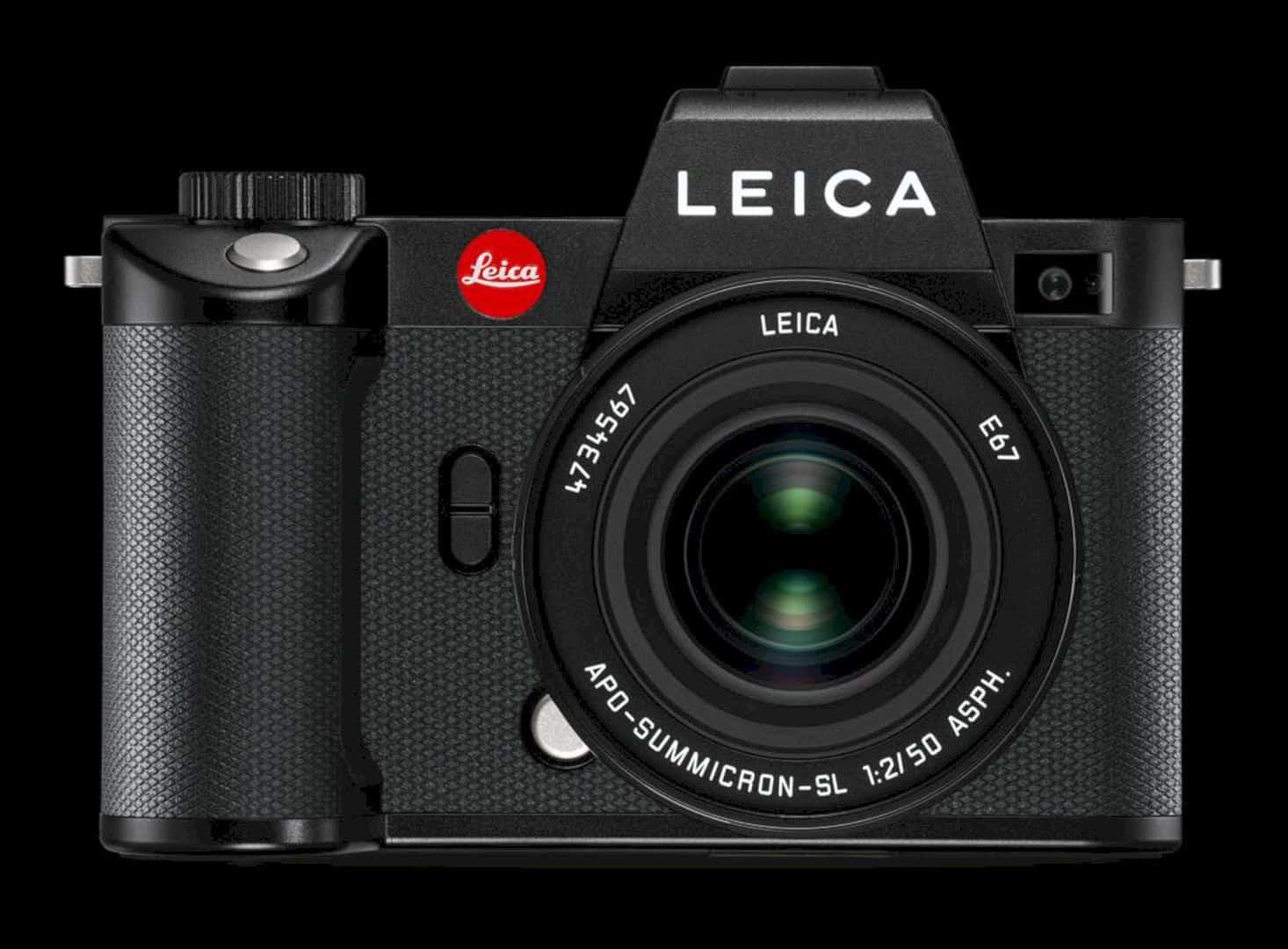 Leica SL2 2