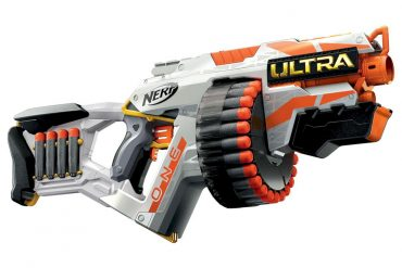 Nerf Ultra One Motorized Blaster 3