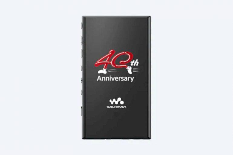 SONY A100 Walkman® A Series 1