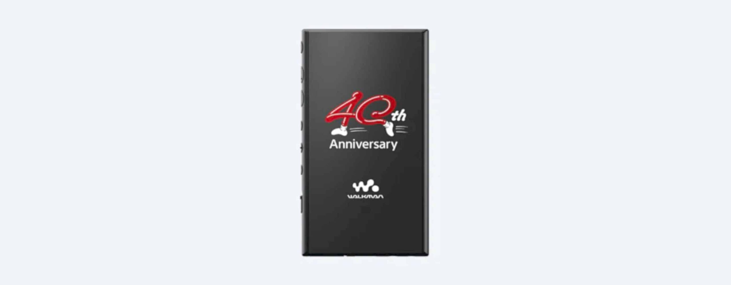 SONY A100 Walkman® A Series 1