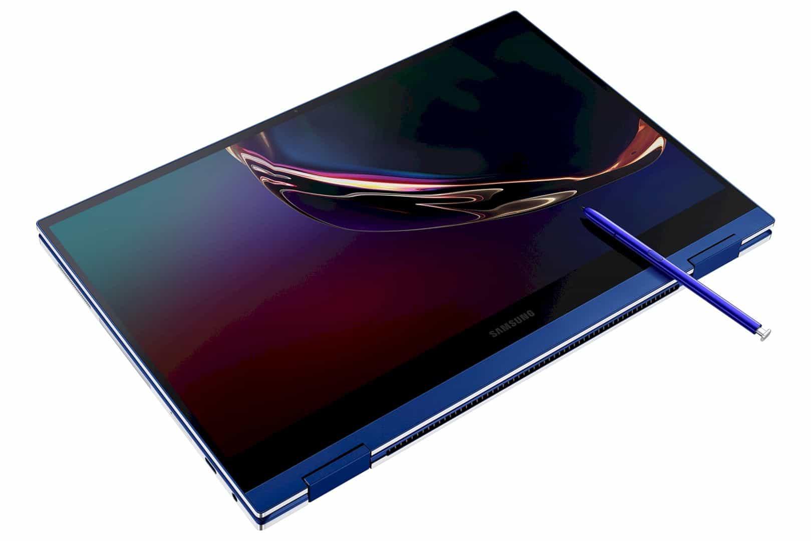 Samsung Galaxy Book Flex And Galaxy Book Ion 7