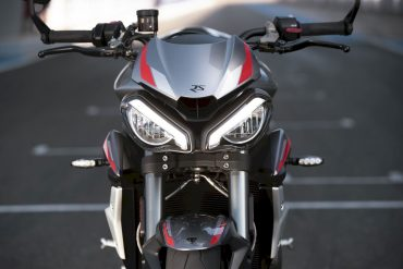 Street Triple RS 2020 5