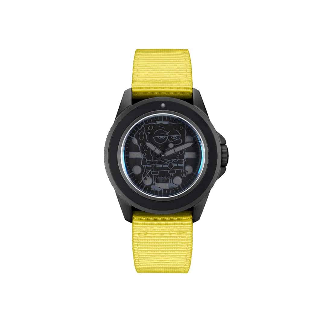 U1 SS UNIMATIC Limited Edition Watches 2