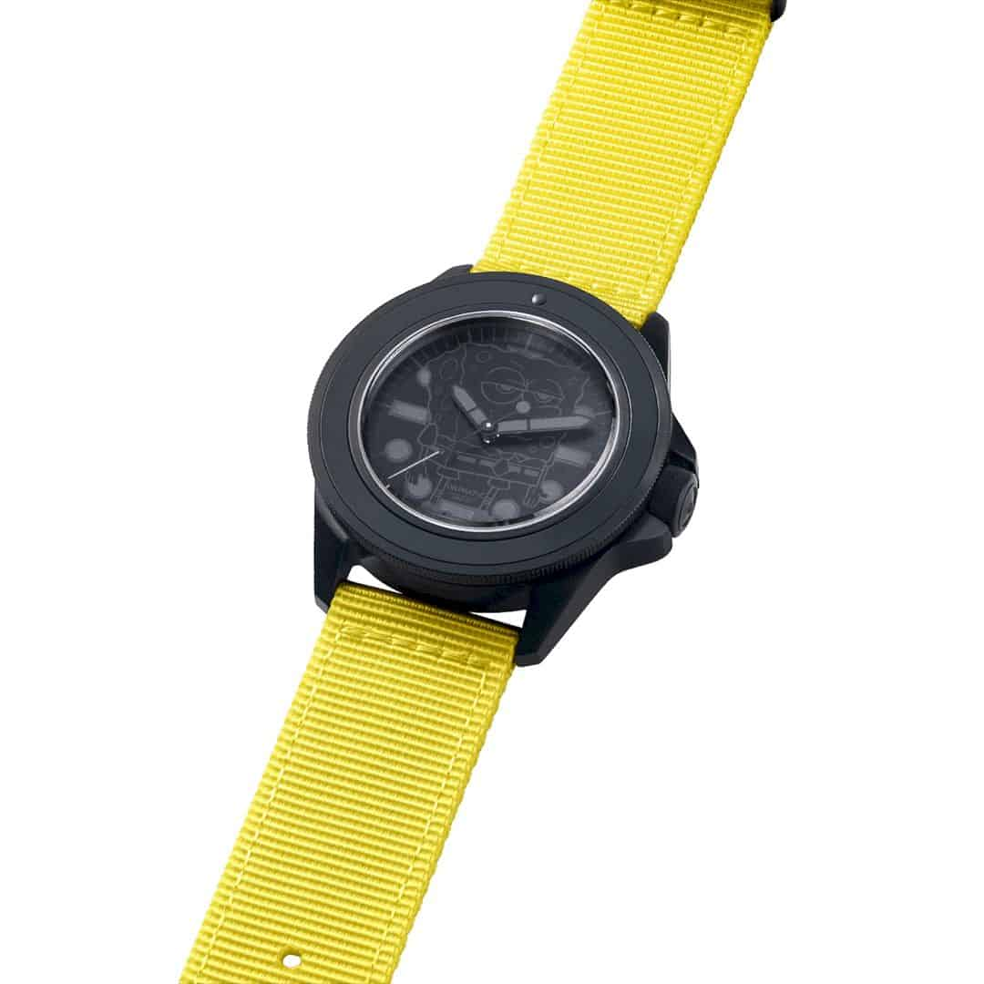 U1 SS UNIMATIC Limited Edition Watches 4
