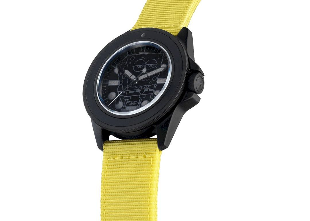 U1 SS UNIMATIC Limited Edition Watches 6