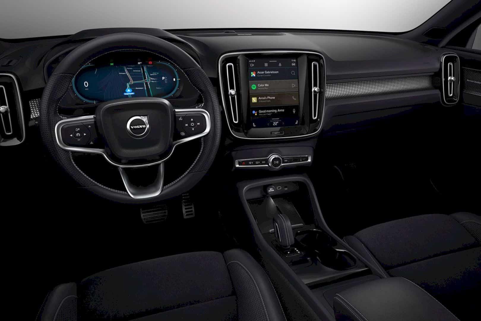 Volvo XC40 Recharge 2
