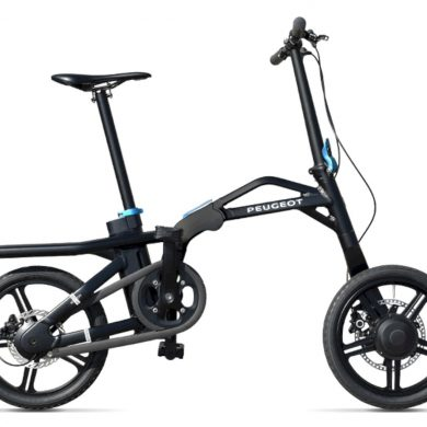 EF01 Peugeot Cycles 1