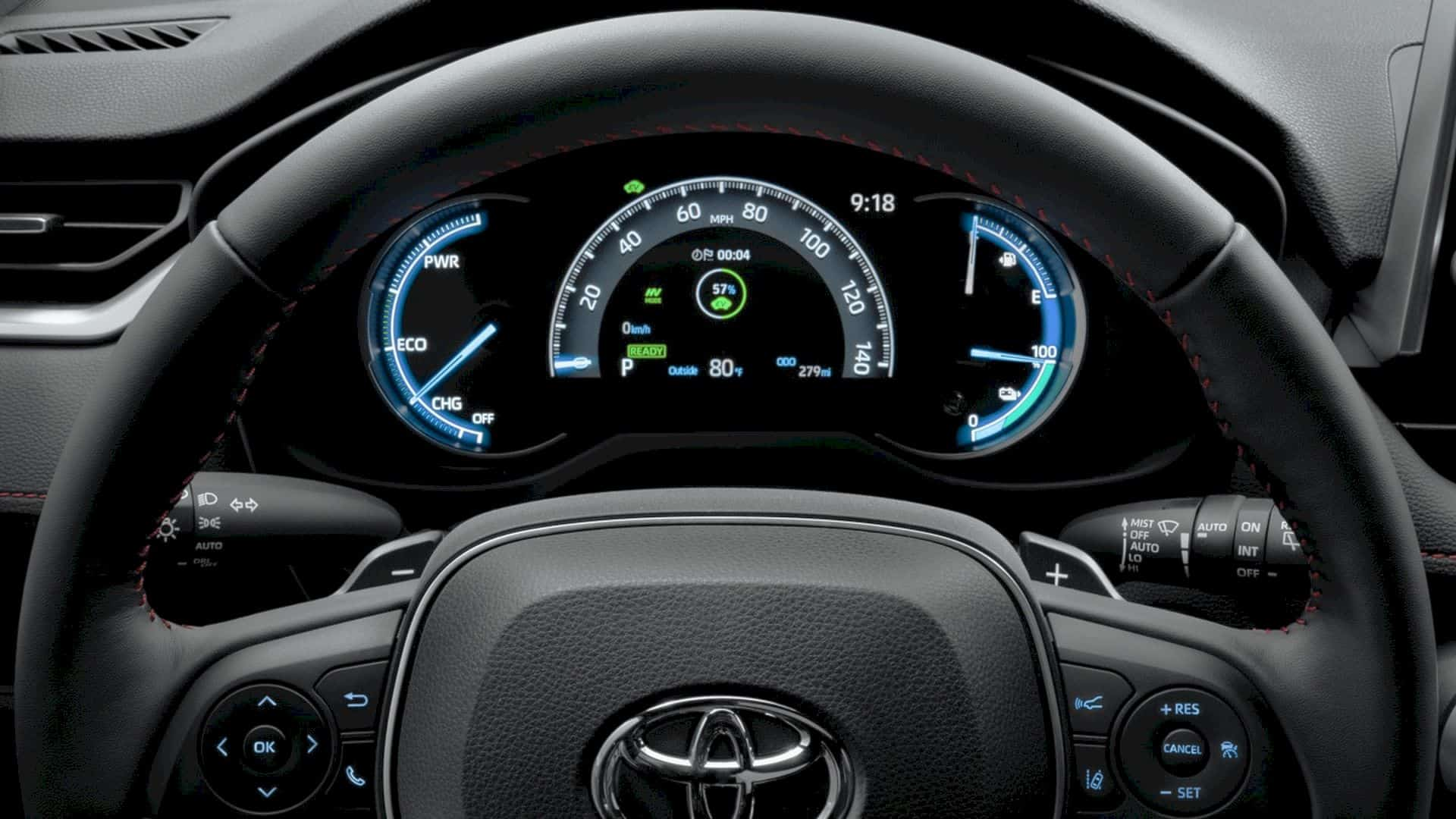 2021 Toyota RAV4 Prime 6