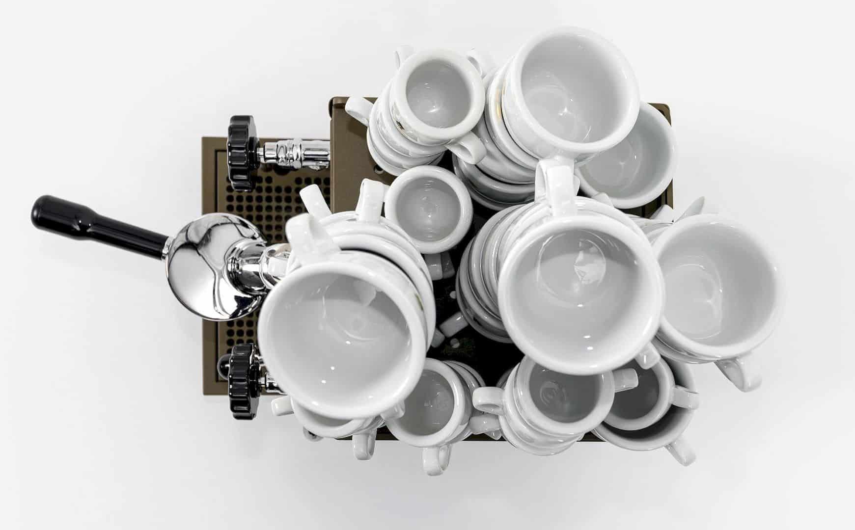 Carhartt WIP X Rocket Espresso Milano 2