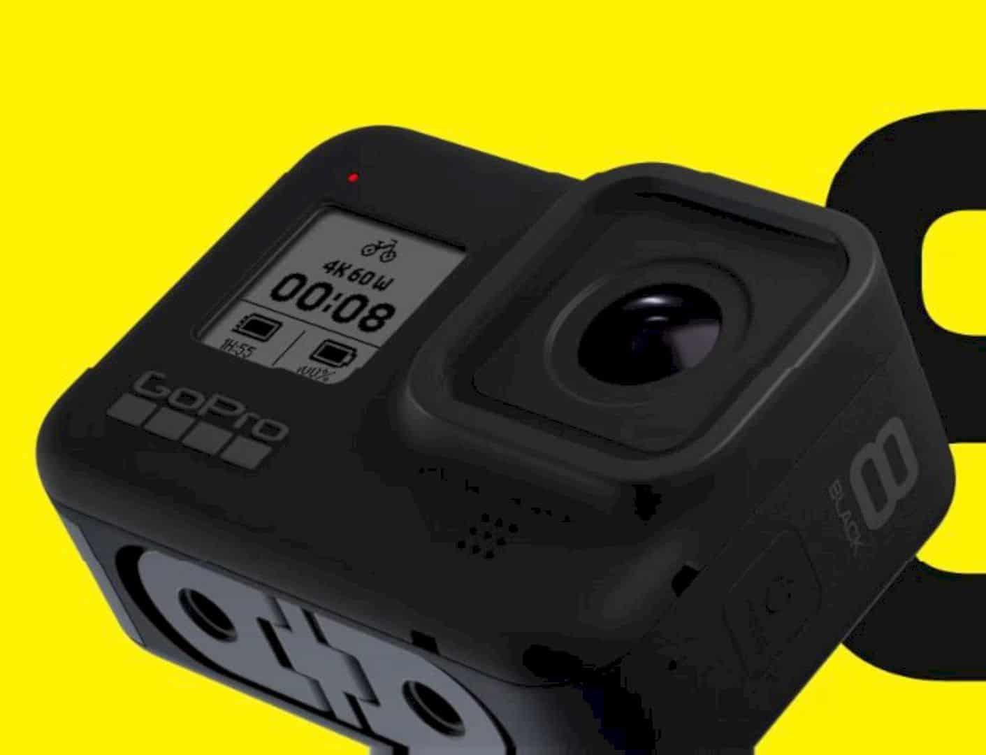 GoPro HERO8 Black 5