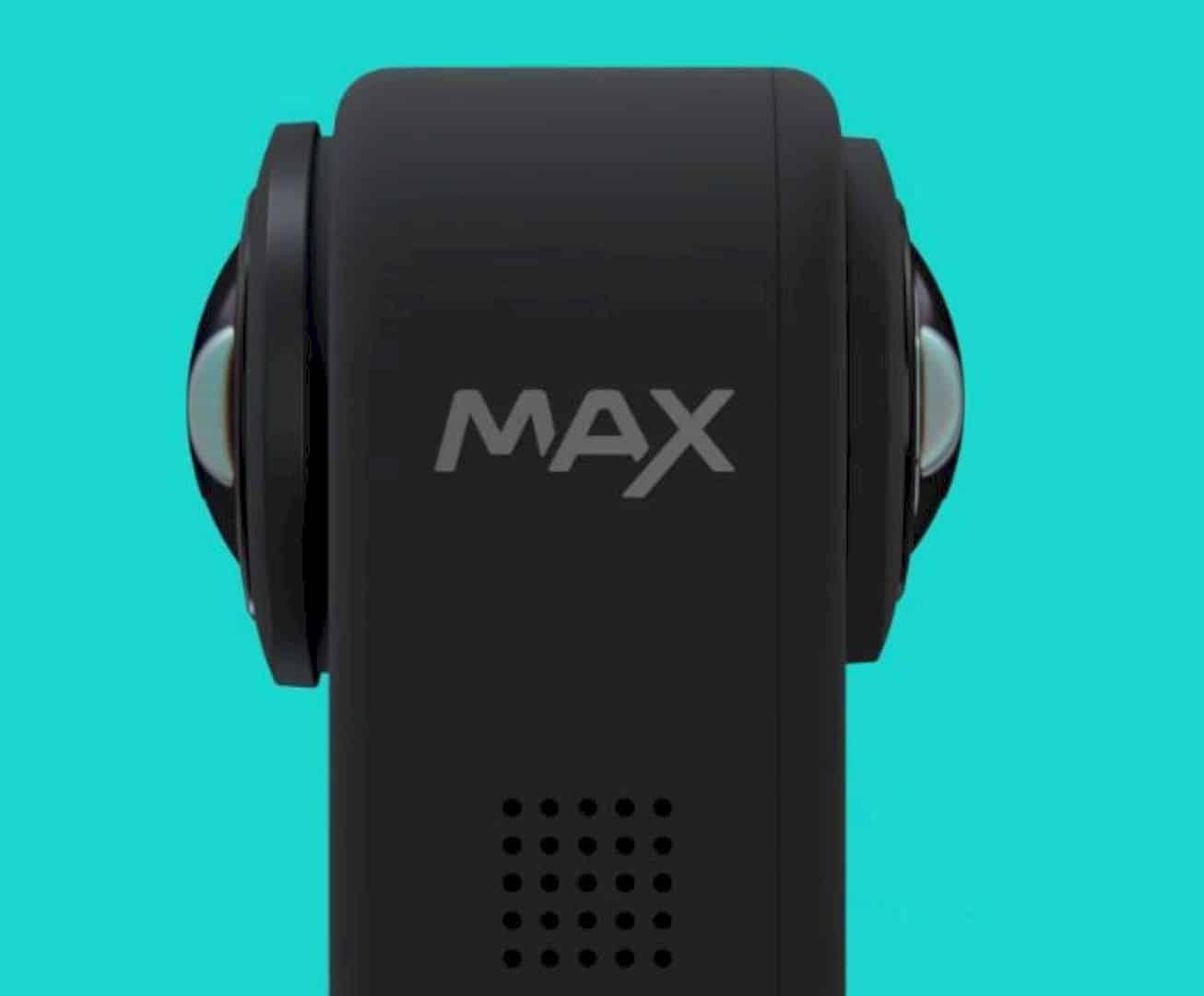 GoPro MAX 360 Camera 3
