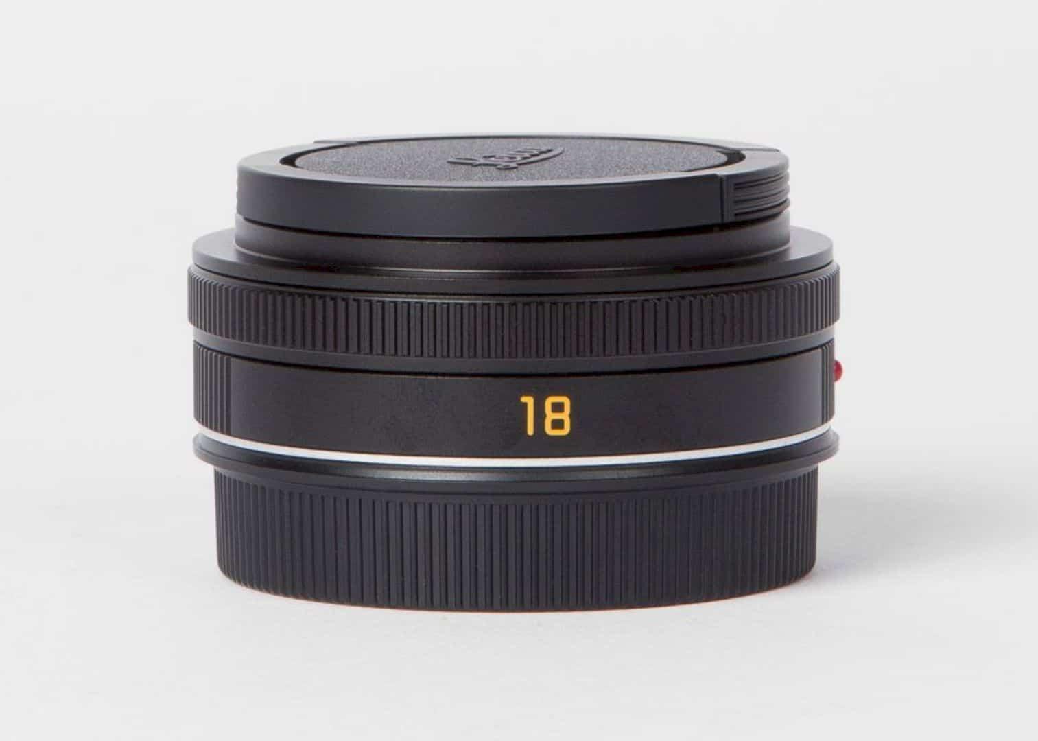 Leica CL Paul Smith Edition 3