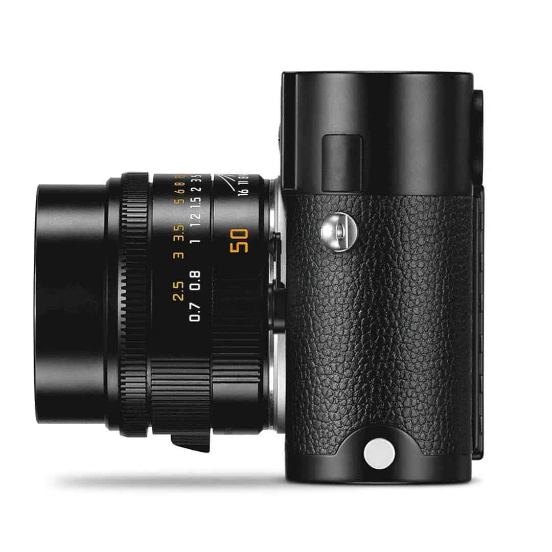 Leica M Monochrom Typ 246 Leitz Wetzlar 4