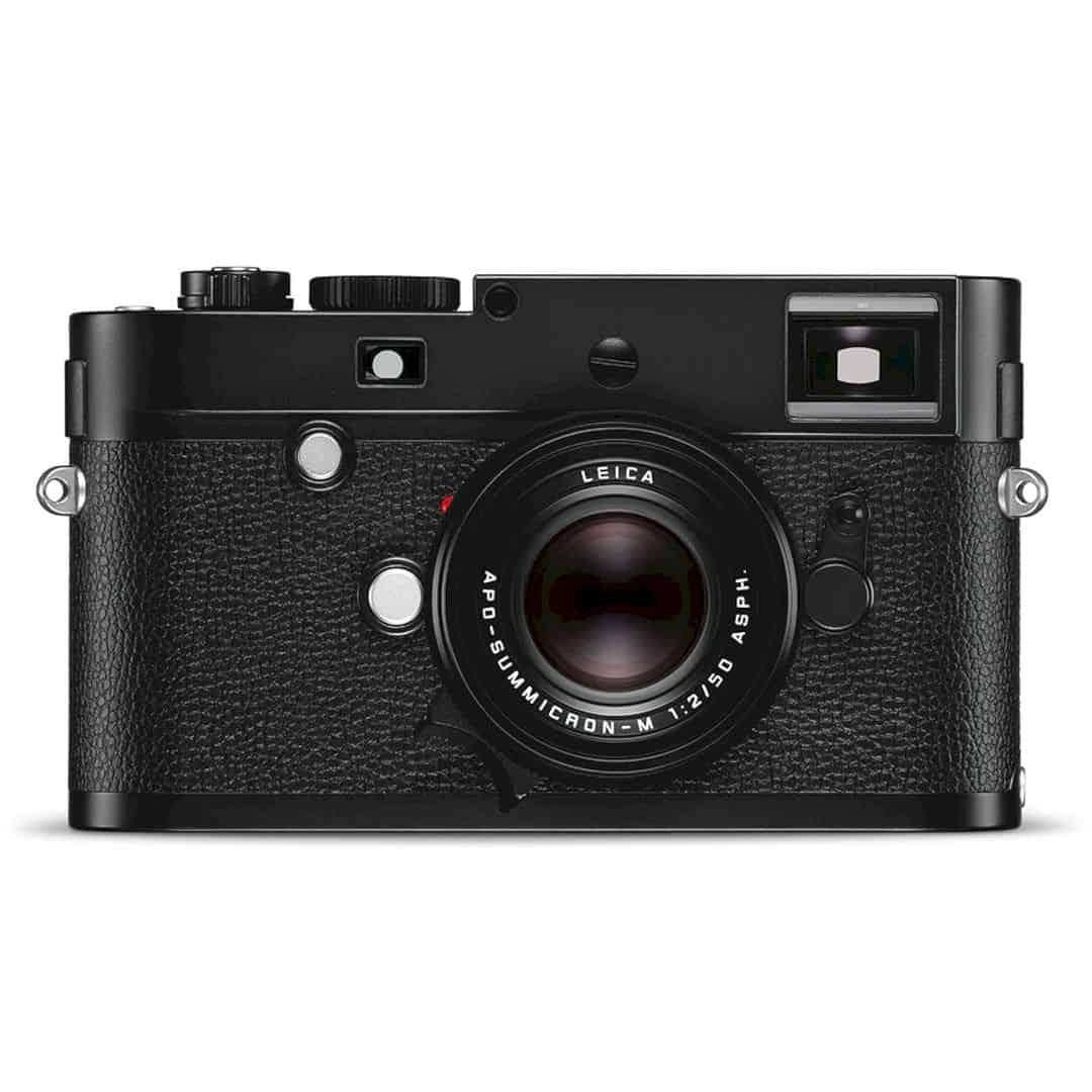 Leica M Monochrom Typ 246 Leitz Wetzlar 5