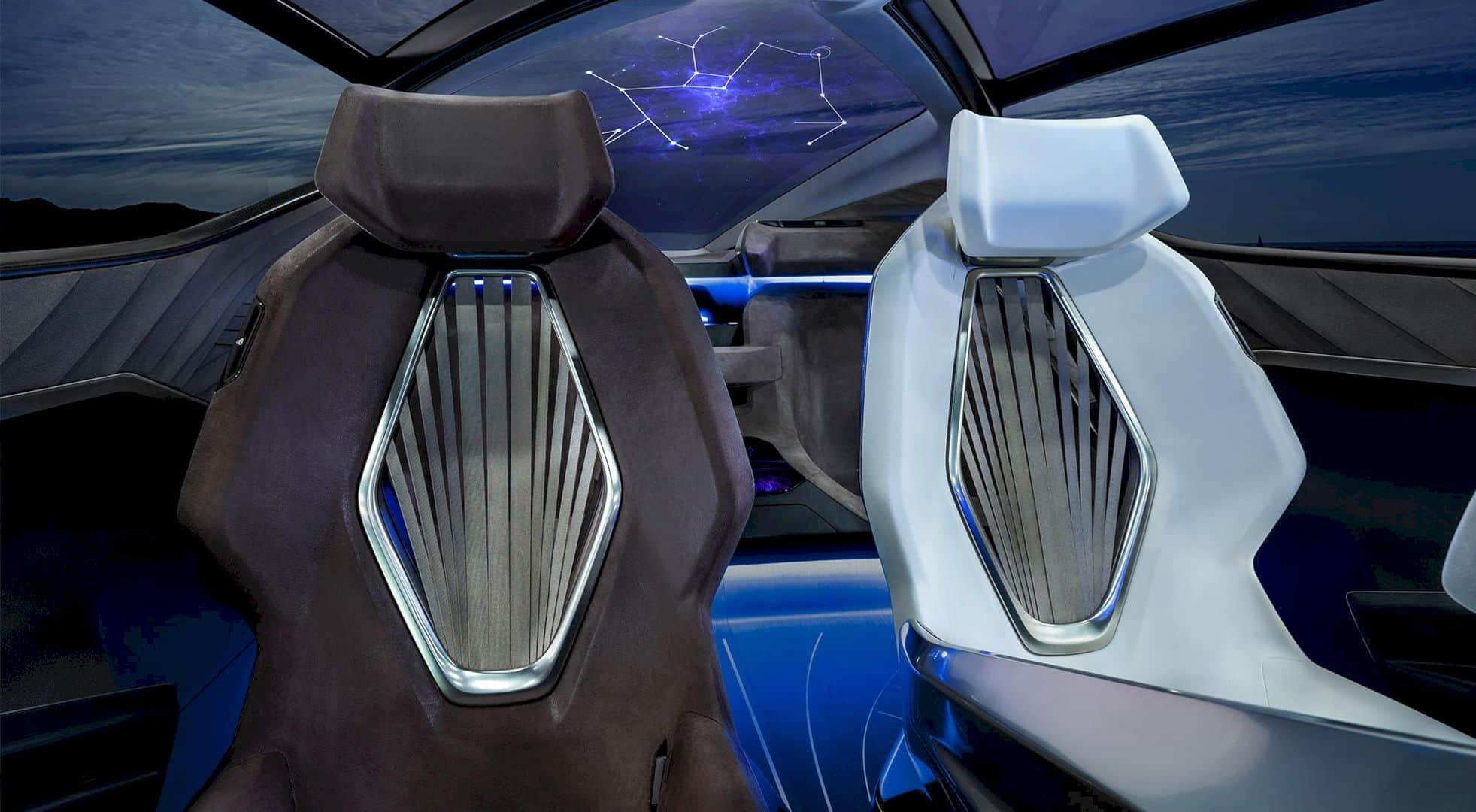Lexus LF 30 Electrified 4