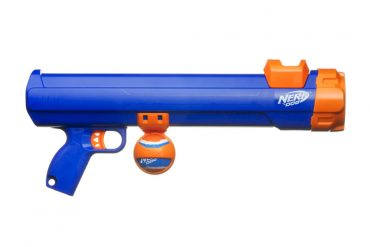 Nerf Dog Large Tennis Ball Blaster 3