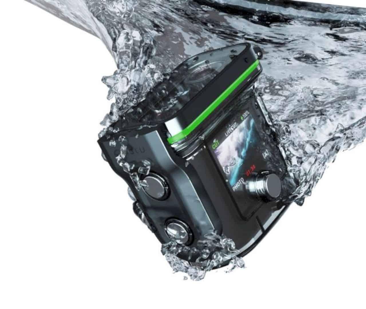OCLU Action Camera 1