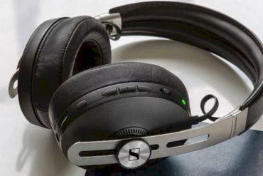 Sennheiser MOMENTUM Wireless 4
